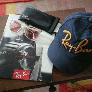 jualan kombo RAY BAN CATS LENSE ROSE PINK WITH CATALOG RAYBAN..AND RAY BANK