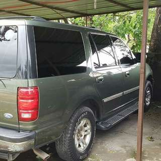 Ford Expedition XLT (2001)