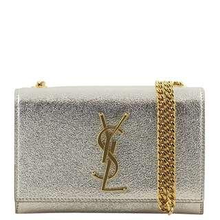 Authentic Saint Laurent Kate Chain Bag Small