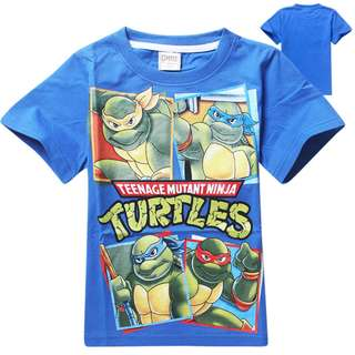 [Buy 3 for $10] Boys Graphic T-shirt/ Boys Clothing CT8075A