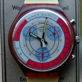 Swatch SCR100