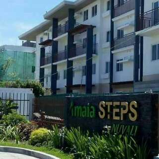 RFO UNITS CONDO AT AMAIA STEPS NUVALI STA ROSA LAGUNA RENT TO OWN
