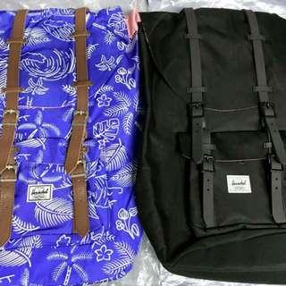 OEM Herschel Bags 23.5 L