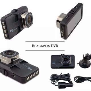 BLACKBOX DVR vehicle