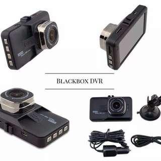 BLACKBOX DVR vehicle