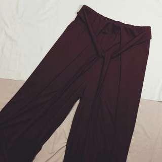CLOE palazzo pants