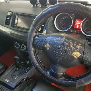 Mitsubishi Lancer EX 2.0 Auto GT-S