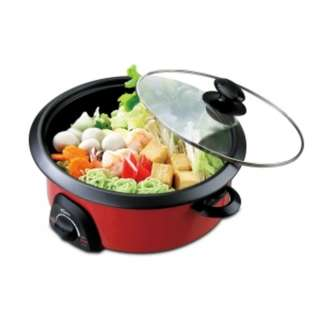 Ready Stock Powerpac Electric Steamboat / 3.3L