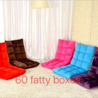 Lazy Sofa Chair(in Stock)