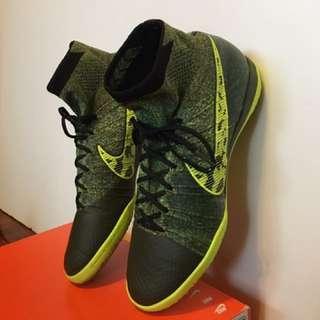 Nike elastico superfly indoor football boots