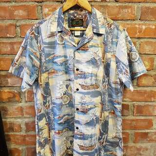 Full print ship made in usa