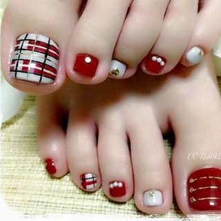 Nails and Beauty By Anna