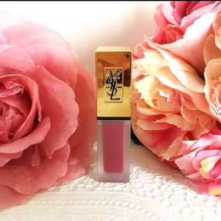 😍NOW: $9.80 !!!❤️💋KOREA FAVOURITE LIP-STAIN THAT LASTS ALL DAY‼️💋YSL Tatouage Couture Liquid Matte Lip Stain