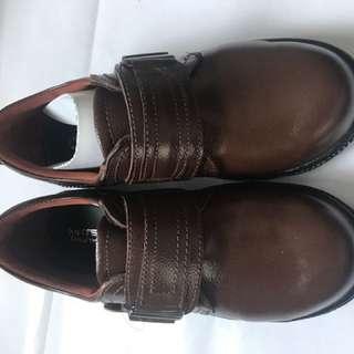 New sepatu safety matsuya uk 40