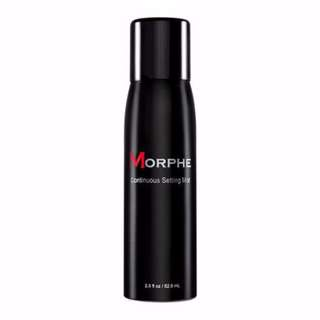 ✨ INSTOCK SALE : Morphe Brushes CONTINUOUS SETTING MIST