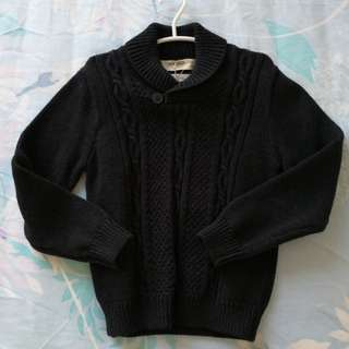 Mango (MNG)sweater