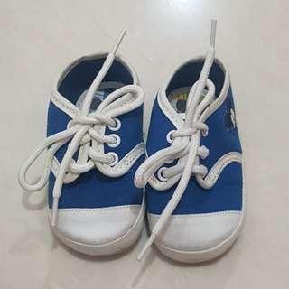 Sepatu Anak Disney Original size 2.5 (6-9bulan)