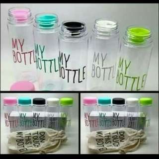 My bottle murah