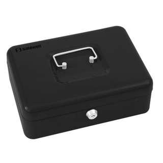 Cash Box SFYFC25 1.5kg Powder Coating Black