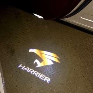 Door Welcome Light For Toyota Harrier