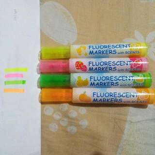 Scent Highlighters
