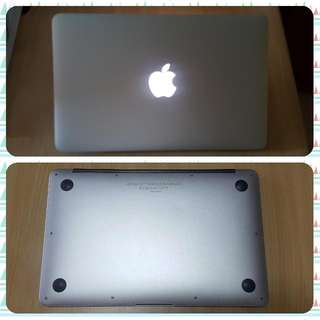 11 Inch Macbook Air
