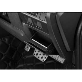 Coin Box Holder For Subaru Forester/Impreza/XV/Legacy