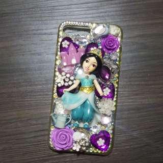 Iphone 7plus Jasmine phone cover