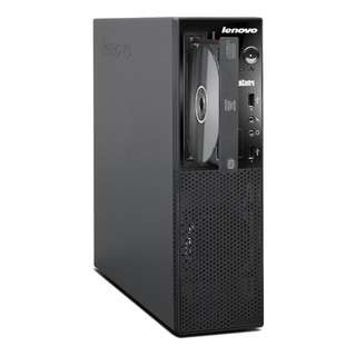 lenovo thinkcentre E73 i5 sff desktop demo sets
