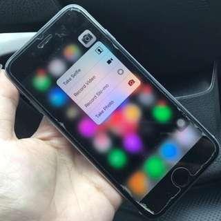 BT/TT iphone 6splus ke iphone 7