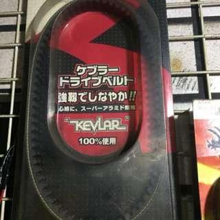 🚚 RS-CUXI-RSZ—日本KITACO強化傳動皮帶-出清