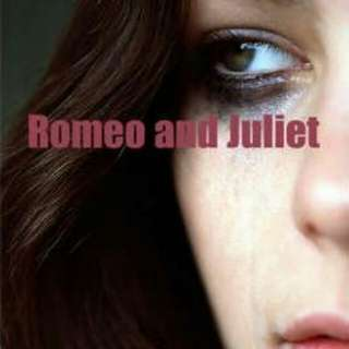 Romeo and Juliet  Paperback Longman Schools Shakespeare By (author)  W. Shakespeare