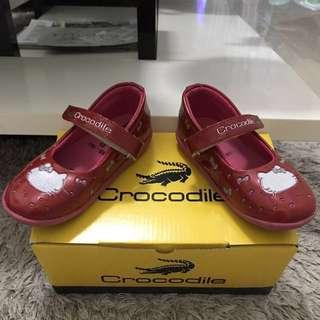Crocodile Kids Shoe size 25