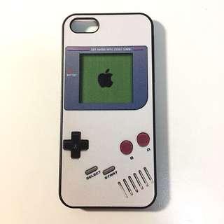 Iphone5/5S 手機殼 遊戲機