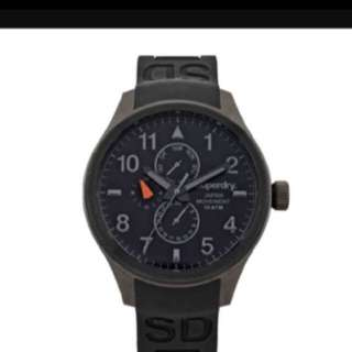 Superdry Men's watch