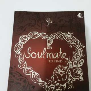 Soulmate to find