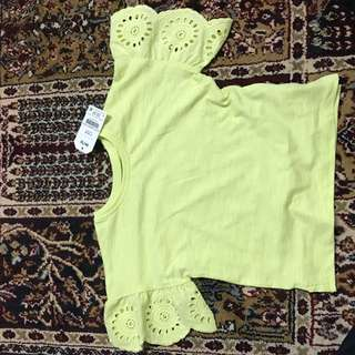 Next baby top NEW with tag 12-18months