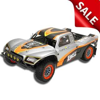 Losi 1/5 5IVE-T 4WD SCT RTR w AVC™ on Massive Sale Now!! In Stock Now!