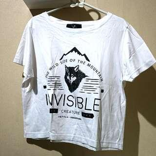 Tshirt apparel