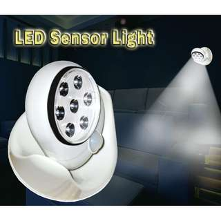 Sensor Light (LED)