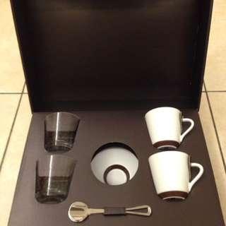 Nespresso Ritual Espresso Cups Collection