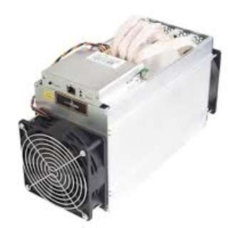 Antminer L3+ (March 2018)