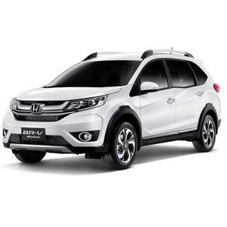 New 2018 Honda BR-V 1.5 (A) READY STOCK