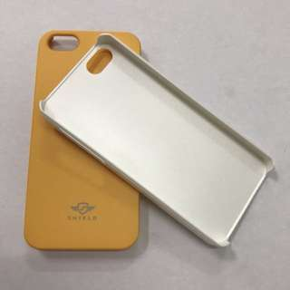 Shield iShell casing for iPhone 5/5s