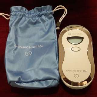 Galvanic body spa - Age Loc