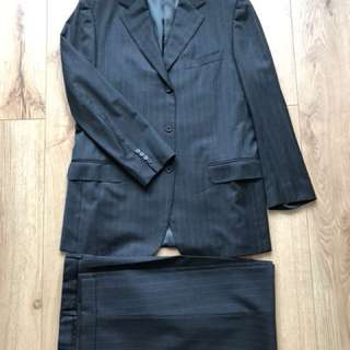 Ermenegildo Zegna business suit