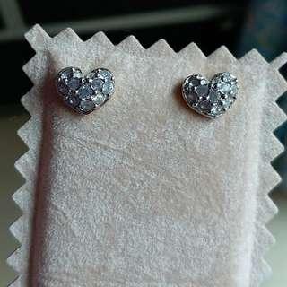 奥地利 Swarovski 水晶耳環
