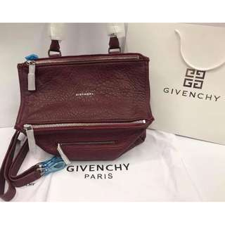 Authentic Overrun Givenchy Bag
