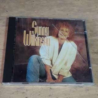 Sunny Wilkinson CD