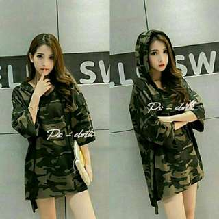 army hodie